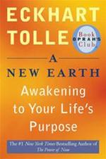 A new earth - Eckhart Tolle (ISBN 9780452289963)