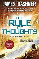 The Rule of Thoughts - James Dashner (ISBN 9780385741422)
