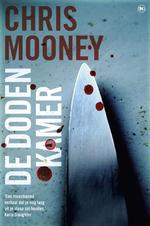 De dodenkamer - Chris Mooney (ISBN 9789044328295)
