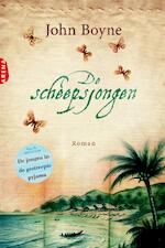 De scheepsjongen - John Boyne (ISBN 9789022554562)