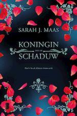 Koningin van de schaduw - Sarah J. Maas (ISBN 9789022580271)