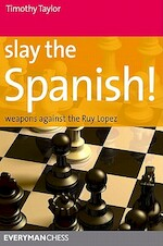 Slay the Spanish! - Timothy Taylor (ISBN 9781857446371)