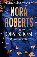 The Obsession - Nora Roberts (ISBN 9781101987605)