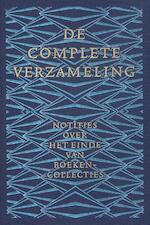 De complete collectie - Paul van Capelleveen (ISBN 9789490913694)