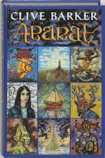 Abarat - Clive Barker (ISBN 9789024542246)
