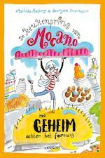 De keukenprins van Mocano I - Het geheim achter het fornuis - Mathilda Masters, Georgien Overwater (ISBN 9789401441483)