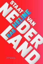 Staat van Nederland - Bas Heijne (ISBN 9789044632682)