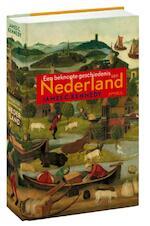 Beknopte geschiedenis van Nederland - James C. Kennedy (ISBN 9789035131989)