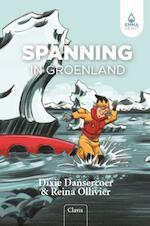 Spanning in Groenland (Emma Dewit 5)