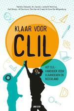 Klaar voor CLIL - Liesbeth Martens (ISBN 9789462927056)