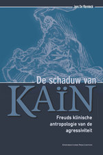 De schaduw van Kain - Jens de Vleminck (ISBN 9789461661418)