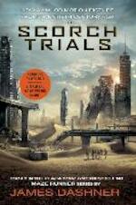 The Scorch Trials - James Dashner (ISBN 9780553538410)