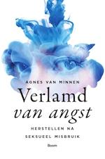 Verlamd van angst - Agnes van Minnen (ISBN 9789024408979)