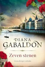 Zeven stenen - Diana Gabaldon (ISBN 9789022581919)