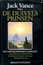 De duivelsprinsen compleet - Jack Vance, Erik Zwierd (ISBN 9789029020862)