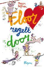 Floor regelt door - Marjon Hoffman (ISBN 9789021678009)