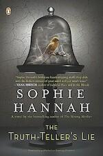 The Truth-Teller's Lie - Sophie Hannah (ISBN 9780143115854)