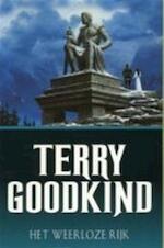 Het weerloze rijk - Terry Goodkind (ISBN 9789024546886)
