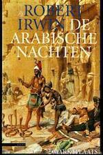 De Arabische nachten - Robert Irwin, Ronald Vlek (ISBN 9789025408879)
