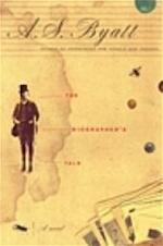 De biograaf - Antonia Susan Byatt, Hein Groen (ISBN 9789023470342)