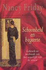 Schoonheid en begeerte - Nancy Friday, Lies van Twisk (ISBN 9789022982990)
