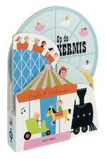 Op de kermis - Ingela P. Arrhenius (ISBN 9789025768799)