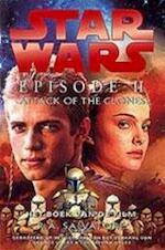 Star Wars / Episode II Attack of the Clones - R.A. Salvatore (ISBN 9789022531594)