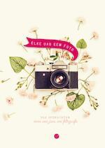 Elke dag een foto (ISBN 9789045322377)