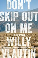 Don't Skip Out on Me - Willy Vlautin (ISBN 9780062684455)