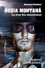 Roșia Montană - Raymond Rombout (ISBN 9789462420779)