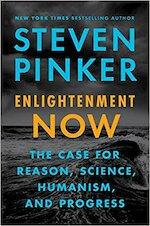 Enlightenment Now - Steven Pinker (ISBN 9780525559023)