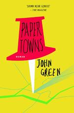 Paper towns - John Green (ISBN 9789025768676)