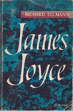 James Joyce - Ellmann