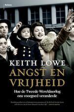 Angst en vrijheid - Keith Lowe (ISBN 9789460038020)