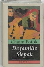 De familie Slepak - Chaim Potok (ISBN 9789055010813)