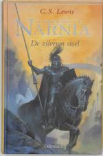 De kronieken van Narnia De zilveren stoel - C.S. Lewis (ISBN 9789026610615)
