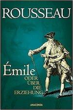Émile oder Über die Erziehung - Jean-Jacques Rousseau (ISBN 9783866475267)