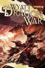 Dragon War - James Wyatt (ISBN 9780786951222)