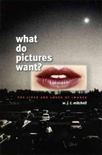 What Do Pictures Want? - The Lives and Loves of Images