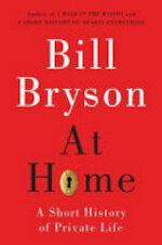 At Home - Bill Bryson (ISBN 9780385661638)