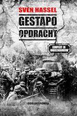Gestapo opdracht - Sven Hassel (ISBN 9789089757920)