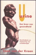 Urine - C. van der Kroon (ISBN 9789069633022)