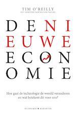 De nieuwe economie - Tim O'Reilly (ISBN 9789045213972)
