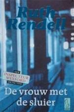 De vrouw met de sluier - Ruth Rendell, Piet Verhagen (ISBN 9789027423832)