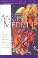 Angel Medicine - Doreen Virtue (ISBN 9781401902353)