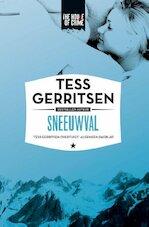 Sneeuwval - Tess Gerritsen (ISBN 9789044344608)