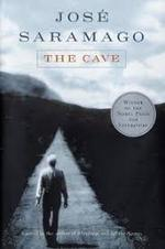 The cave - José Saramago, Margaret Jull Costa (ISBN 9780151004140)