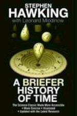 A Briefer History of Time - Stephen W. Hawking, Leonard Mlodinow (ISBN 9780553385465)
