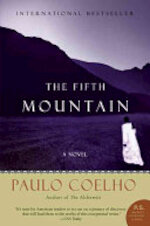 The Fifth Mountain - Paulo Coelho (ISBN 9780060930134)