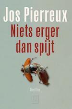 Niets erger dan spijt - Jos Pierreux (ISBN 9789460016783)